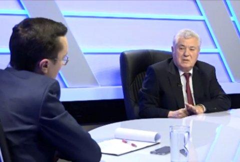 «Puterea a Patra» (N4) cu Gheorghe Gonța. Invitat — Vladimir Voronin