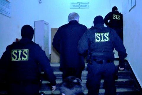 «Рамзай» молдавского разлива, или Обострение психоза власти
