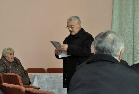 Жители села Проданешты: «Судей Конституционного суда — за решетку!»
