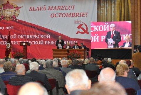 Битва за Молдову продолжается