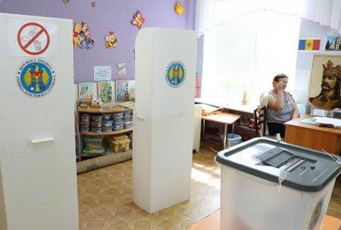 Большинство избирателей в Кишиневе и Бельцах солидарны с позицией ПКРМ