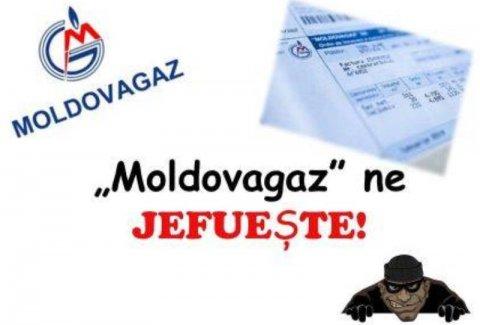 """Scrisoarea deschisă despre încălcările și dezmățul din activitatea SA """"Moldovagaz"""""""
